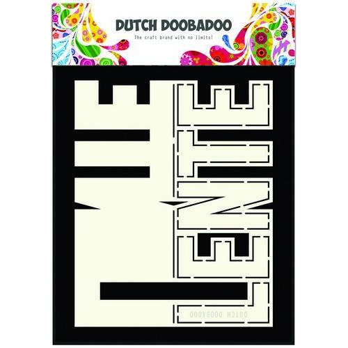 Dutch Doobadoo Dutch Card Art Lente (NL) 470.713.663 A5 (04-18)