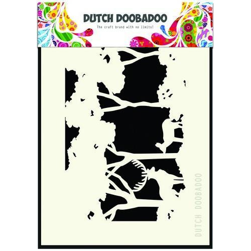 Dutch Doobadoo Dutch Mask Art bos A6 470.715.402 (04-18)