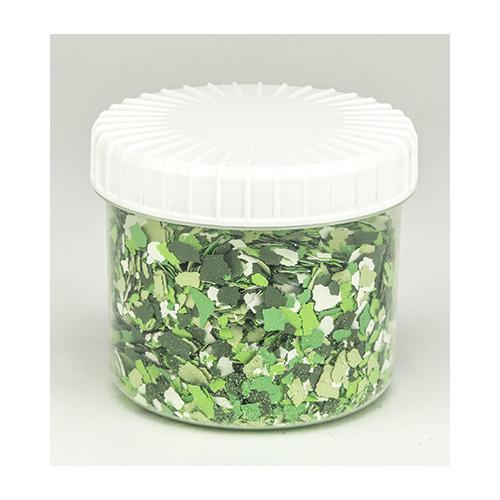Styro-Scrub, Mix Groen