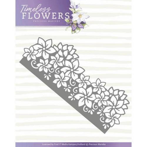 Dies - Precious Marieke - Timeless Flowers - Clematis Border