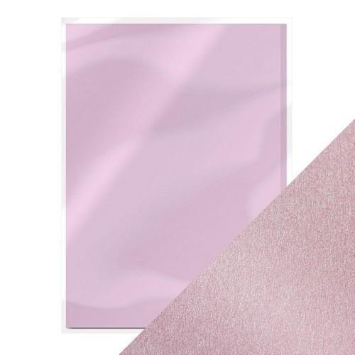 Tonic pearlescent karton - gleaming lilac5 vl A4 9504e