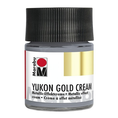 YUKON GOLD CREAM, paladium 50 ml
