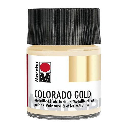 COLORADO GOLD, wit goud 50 ml