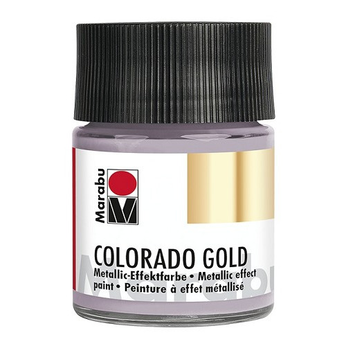 COLORADO GOLD, metallic zink 50 ml