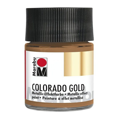 COLORADO GOLD, antiek koper 50 ml