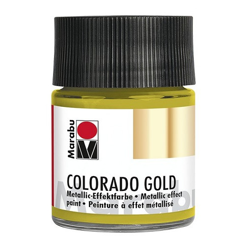 COLORADO GOLD, antiek goud 50 ml