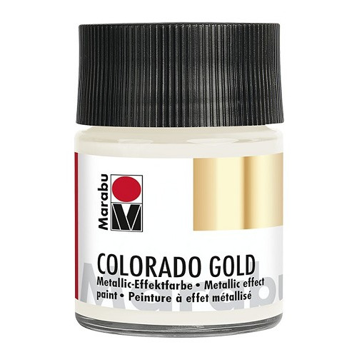 COLORADO GOLD, antiek zilver 50 ml