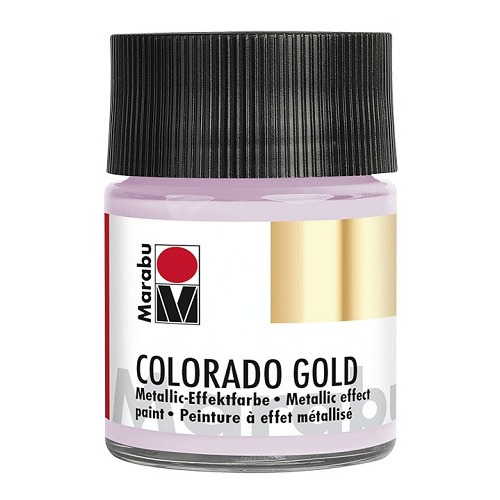 COLORADO GOLD, metallic lila 50 ml