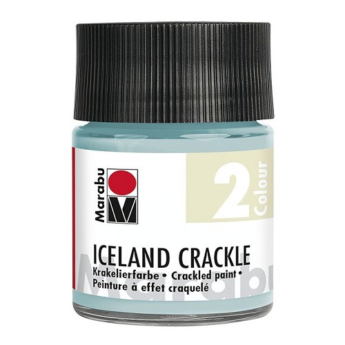ICELAND CRACKLE, lagune 50 ml