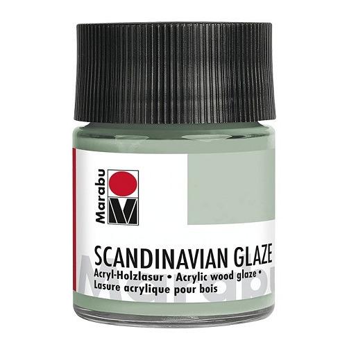 SCANDINAVIAN GLAZE, maretak 50 ml