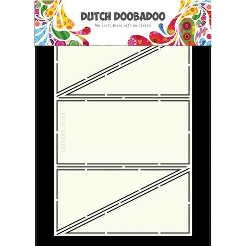 Dutch Doobadoo Dutch Card Art Diagonale vouw A5 470.713.327 A5 (05-18)