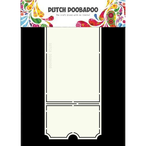 Dutch Doobadoo Dutch Card Art Ticket 470.713.667 A5 (05-18)