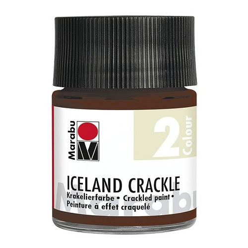 ICELAND CRACKLE, cacao 50 ml
