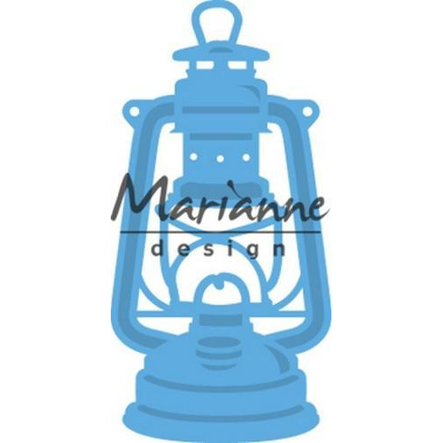 Marianne D Creatable stormlamp LR0533 30x60 mm (06-18)