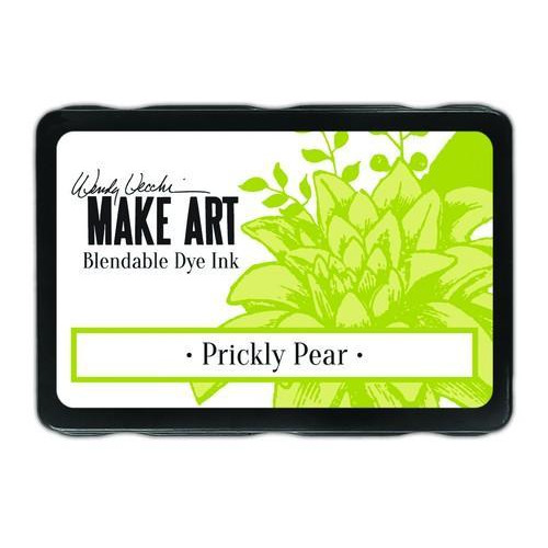 Ranger MAKE ART Dye Ink Pad Prickly Pear WVD62639 Wendy Vecchi 5,8x8,3cm (05-18)