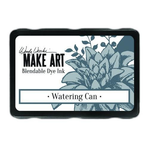 Ranger MAKE ART Dye Ink Pad Watering Can WVD62677 Wendy Vecchi 5,8x8,3cm (05-18)
