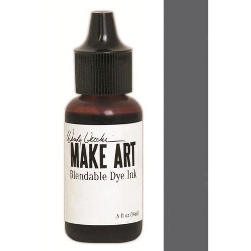 Ranger MAKE ART Dye Ink Pad Reinkers Watering Can WVR62790 Wendy Vecchi 15ml  (05-18)