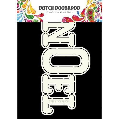 Dutch Doobadoo Dutch Card Art Noel 470.713.662 A5 (06-18)