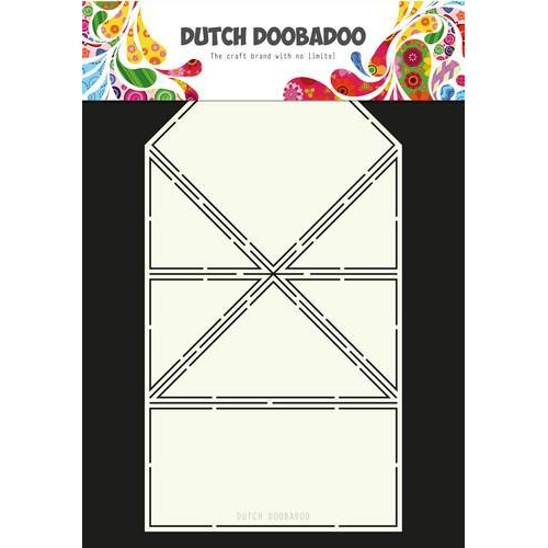 Dutch Doobadoo Dutch Card Art Spring Card 470.713.669 A4 (06-18)