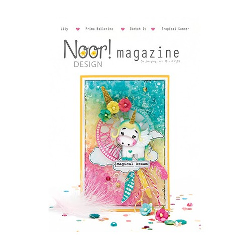Noor! Magazine Nr.19
