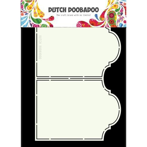 Dutch Doobadoo Dutch Card Art 2-luik A5 470.713.672 (07-18)