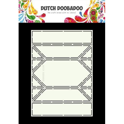 Dutch Doobadoo Dutch Card Art Springcard A5 470.713.673 (07-18)
