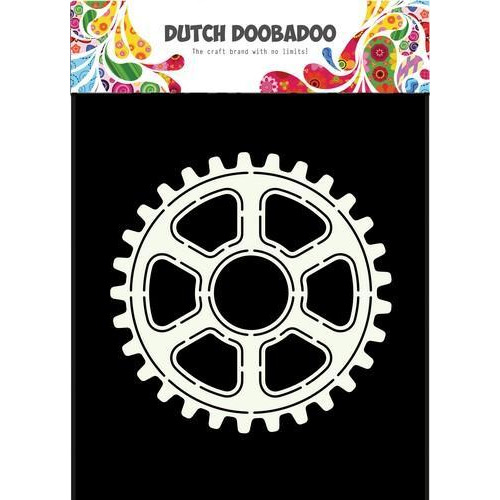 Dutch Doobadoo Dutch Card Art tandwiel A5 470.713.674 (07-18)