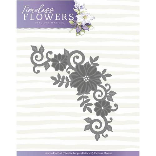 Dies - Precious Marieke - Timeless Flowers - Fantasy Flower Corner
