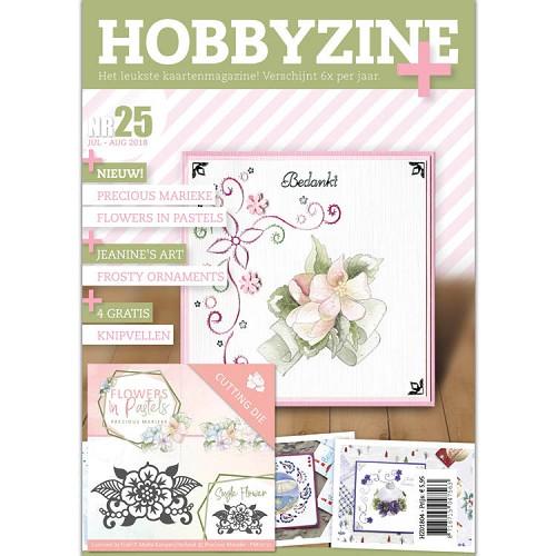 Hobbyzine Plus 25