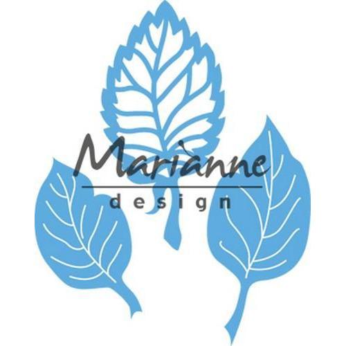 Marianne D Creatable Anja`s bladset LR0547 8x16cm (08-18)