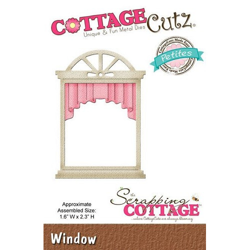 Cottage Cutz - Window