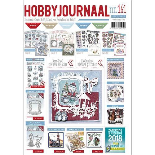 Hobbyjournaal 161