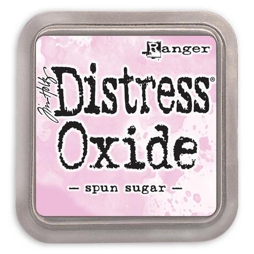 Ranger Distress Oxide - Spun Sugar TDO56232 Tim Holtz (08-18)