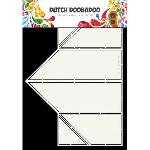 Dutch Doobadoo Dutch Box Art Popupbox 2 A4 470.713.050 (08-18)