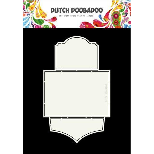 Dutch Doobadoo Dutch Card Art Los A4 470.713.678 (08-18)