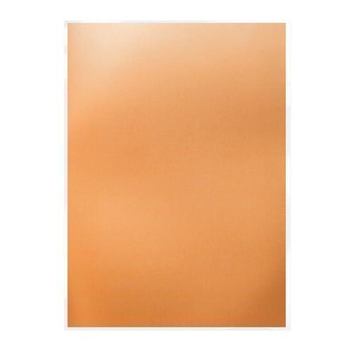 Tonic Studios spiegelkarton - mat - copper mine 5 vl A4 9475E