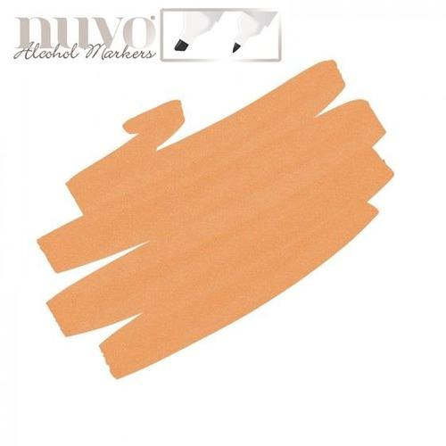 Nuvo Single alcohol marker - Butternut Squash 391N