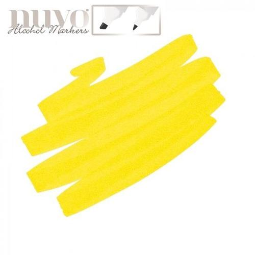Nuvo Single alcohol marker - Bright Sunflower 403N