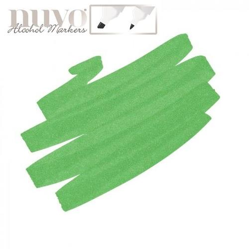 Nuvo Single alcohol marker - Bamboo Leaf 413N