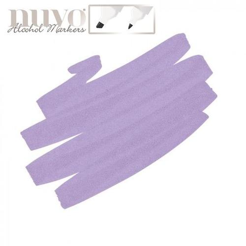 Nuvo Single alcohol marker - Spring Lilac 437N