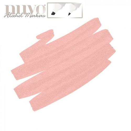 Nuvo Single alcohol marker - Delicate Rose 449N