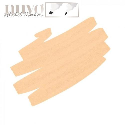Nuvo Single alcohol marker - Apricot Blush 475N