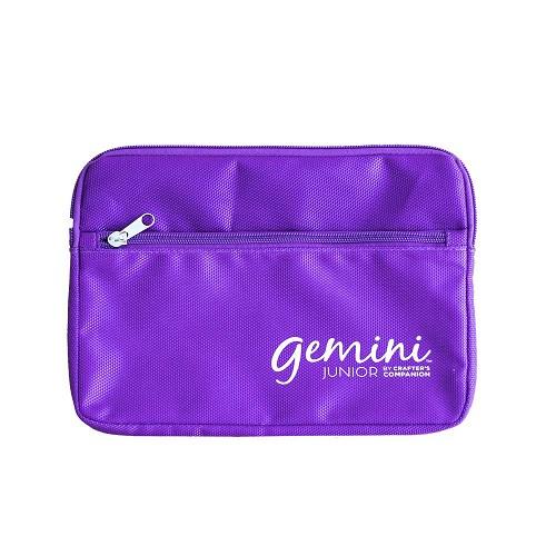 Gemini Accessoires - Junior Platen Opbergtas