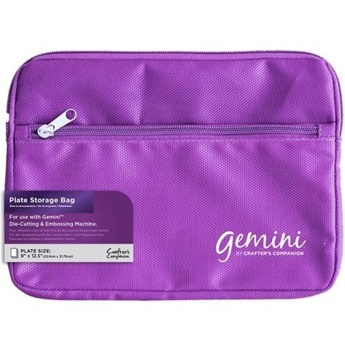 Gemini Accessoires - A4 Platen Opbergtas