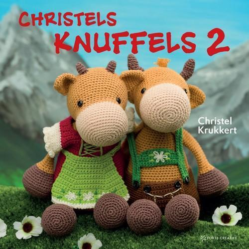 Forte Boek - Christels knuffels 2 christel krukkert (09-18)