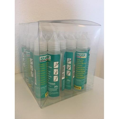 Glue Pen / Klebe-Pen, 30 g, box