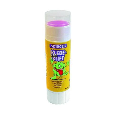 Glue Stick / Klebestift monster 3 x 10 g PB