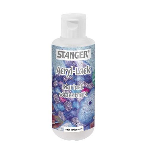 Acryl lack semi gloss / seidenglanz