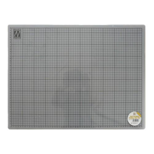 Nellie's Choice Transparente snijmat self healing A2 MAT-A3TR 45x60cm (8-18)