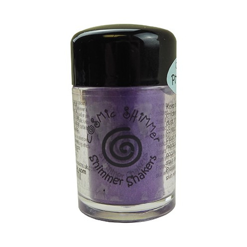 Shimmer Shakers Deep Purple
